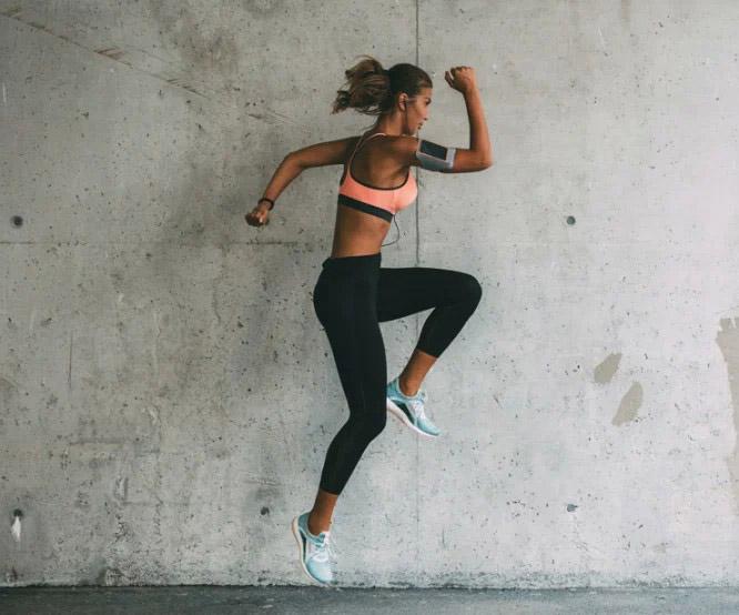 Kobieta Biega - o bieganiu dla kobiet